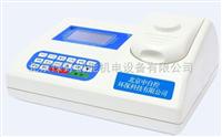 LYCN-N03多参数食品安全快速检测仪(50参数)