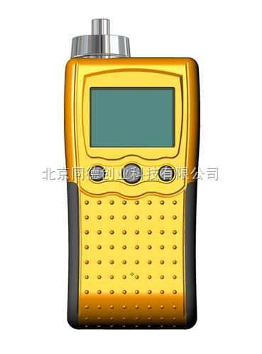 使用泵吸式甲醛检测仪 便携式泵甲醛检测仪 甲醛报警仪