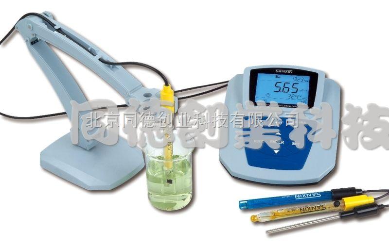 精密电导率测量仪 电导率测量仪 电导率检测仪 精密电导率分析仪