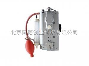 光干涉式甲烷测定器 甲烷检测仪