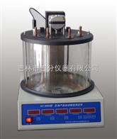 KV-500A型石油產品運動粘度測定儀