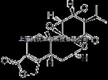 雷公藤内酯酮,Triptonide,植物提取物,标准品,对照品,