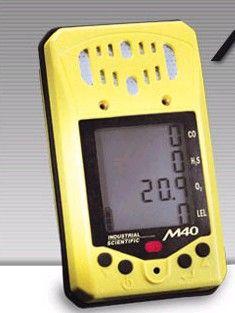 复合式4气体检测仪