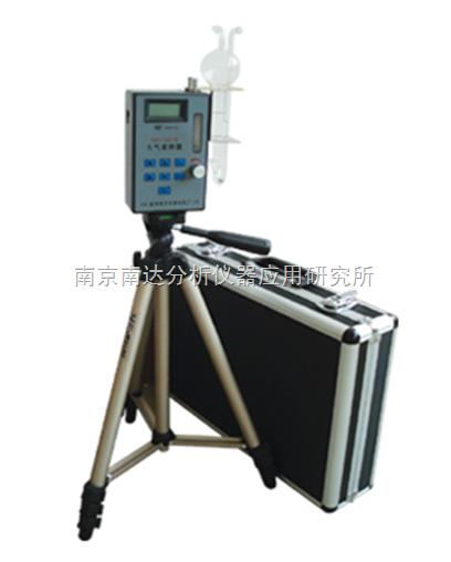 XQC-15ET(智能)大气采样器