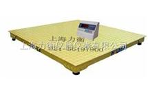 SCS量程15吨单层电子地磅,带电脑接口电子地磅