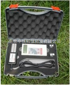 PTB-100E便携式土壤水分速测仪
