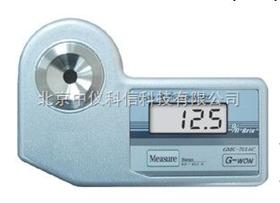 GMK-700系列数字糖度测定仪