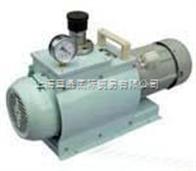 WV型无油真空泵