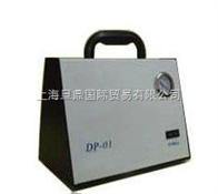 DP系列无油隔膜式真空泵