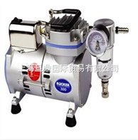 Rocker300DC无油式真空泵 无油干式真空泵