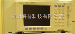 SCL-10A系统控制器二手液相色谱仪岛津