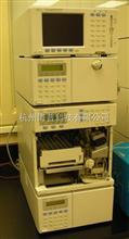 LC-10A单泵标准套二手液相色谱仪岛津