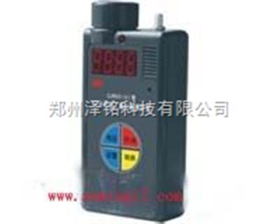 CJR5/5(A)型红外甲烷二氧化碳测定器