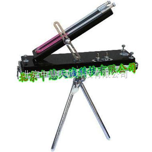 U形倾斜压差计  型号:AFJ-150
