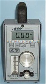 AMI  1000RS便携式微量氧气分析仪