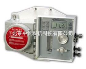 AMI  2010BR防爆型微量氧气分析仪