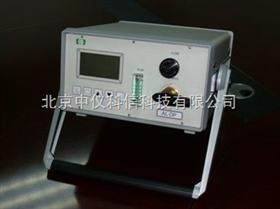 JL1200型便携式微量氧分析仪