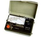 日本共立仪器/KYORITSU指针兆欧表3165