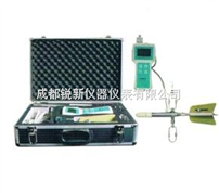 MGG/KL-DCB便携式明渠流速流量仪