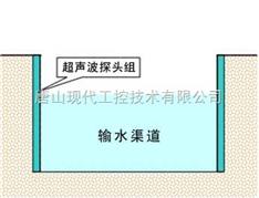 超声波断面扫描流速仪