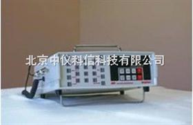 PTB-OIL便携式油品洁净度分析仪