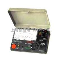 3145绝缘电阻测试仪