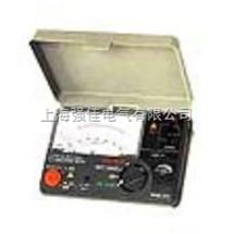 日本共立3314指针式绝缘电阻测试仪
