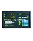 WE6800-3数显表铣床专用