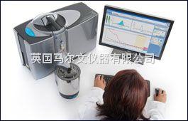 超高速智能激光粒度仪