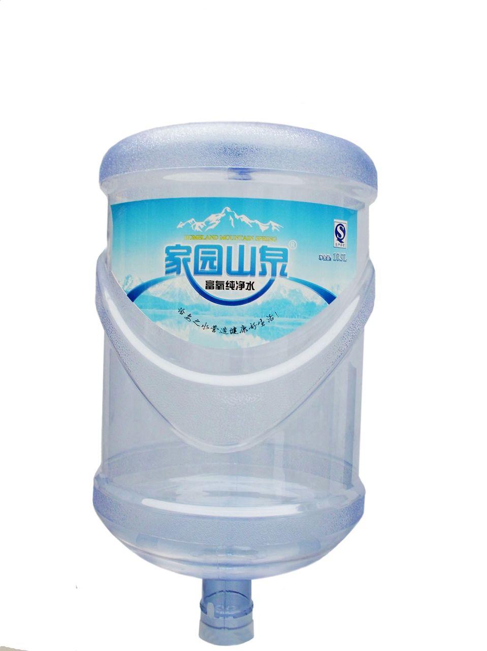 健康之水出自家园山泉,桶装水,瓶装水水厂加盟,全国招商