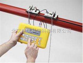 PF300plus真正的便携式超声波流量计
