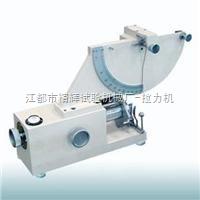 橡胶冲击弹性机/橡胶冲击弹性试验机