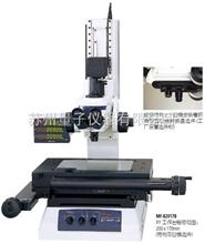 MF-B2017B三丰工具显微镜MF-B2017B