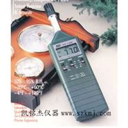 TES-1306,TES-1310泰仕数字式温湿度计