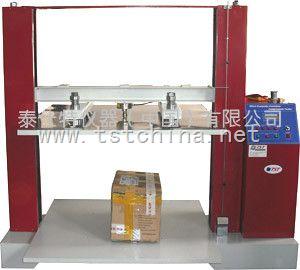 微电脑纸箱抗压试验机(全自动堆码)/整箱抗压试验机价格
