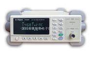 [现货供应]同惠TH2281超高频数字毫伏/功率表