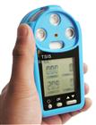 CD4袖珍式多参数气体检测报警仪(三合一)