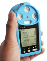 CD4袖珍式多參數氣體檢測報警儀(三合一)