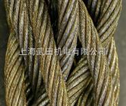 WADRA钢丝绳