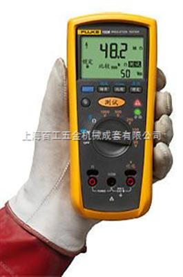Fluke 1508 数字绝缘电阻测试仪