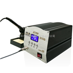 AT315D安泰信AT315D大功率无铅防静电LED数显高频烙铁