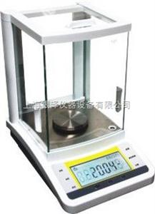电子分析天平FA1004