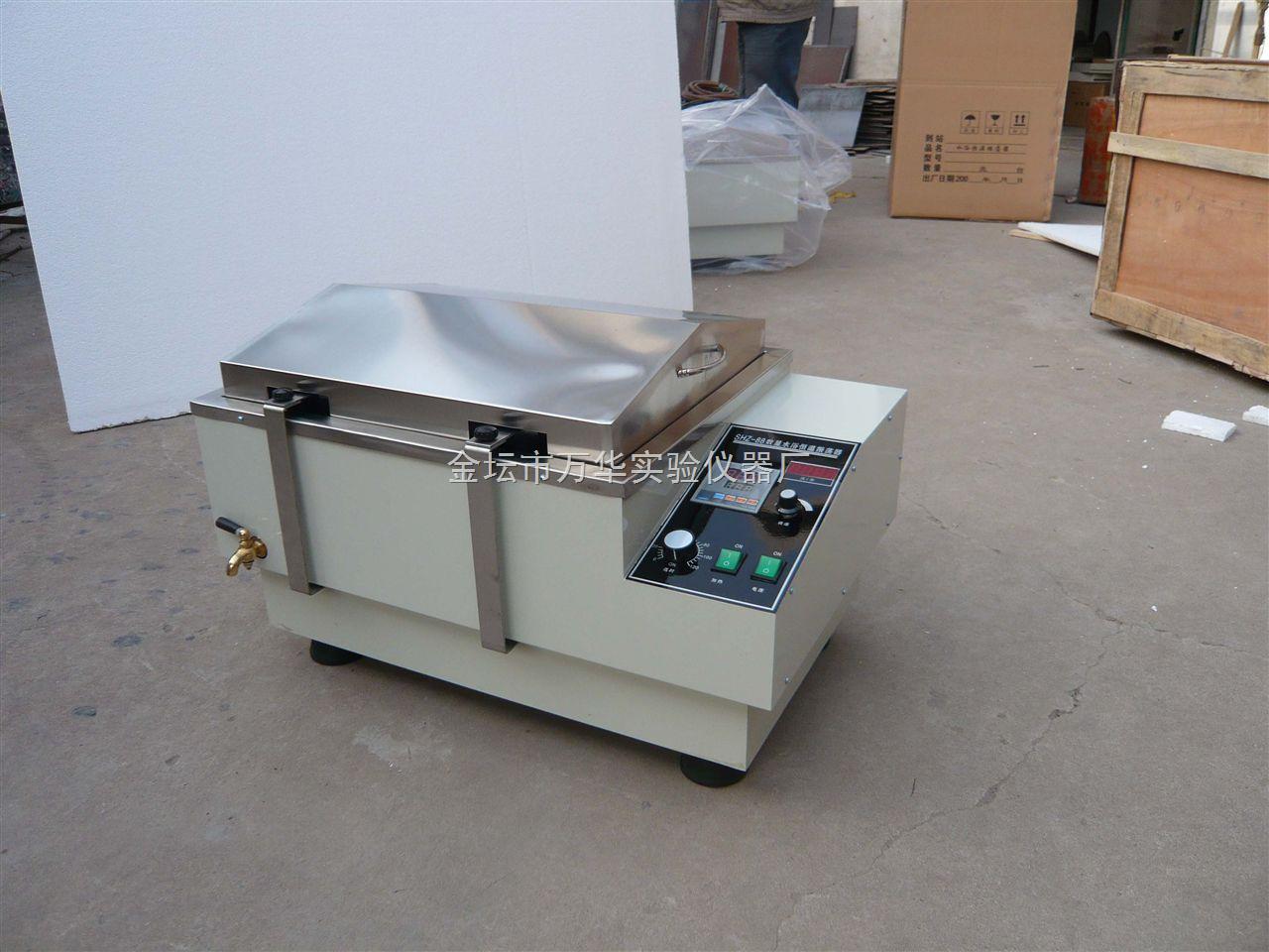 数显水浴恒温振荡器SHZ-88