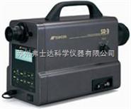 日本Topcon分光辐度计