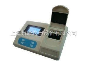 XZ-0101-E中文菜单浊度仪,台式浊度仪