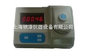 XZ-0101S浊度色度两用仪