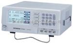 LCR-821台湾固纬LCR-821数字电桥LCR测试仪