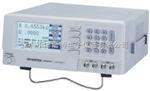LCR-819台湾固纬LCR-819数字电桥LCR测试仪