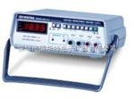 GFC-8010H中国台湾固纬GFC-8010H数字频率计