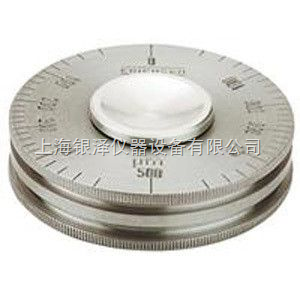 QUL不锈钢湿膜测厚仪(轮规)
